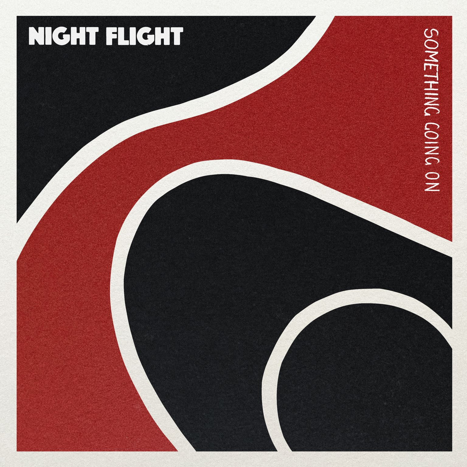 Night Flight - Songs From Echo Zoo EP