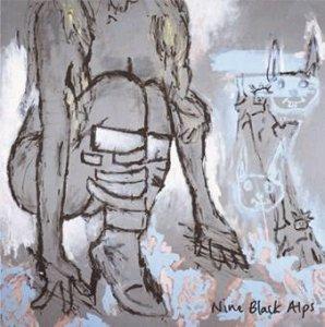 Nine Black Alps - Not Everyone