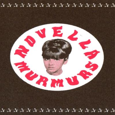 Novella - Murmurs EP