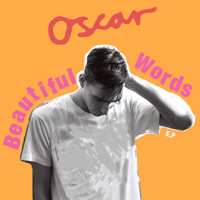 Oscar Scheller - Beautiful Words EP