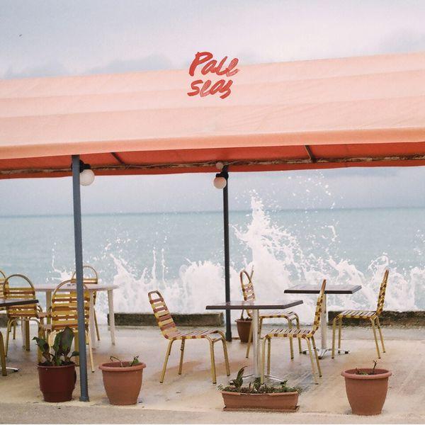Pale Seas - Places To Haunt EP