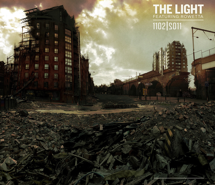 Peter Hook & The Light - 1102 / 2011