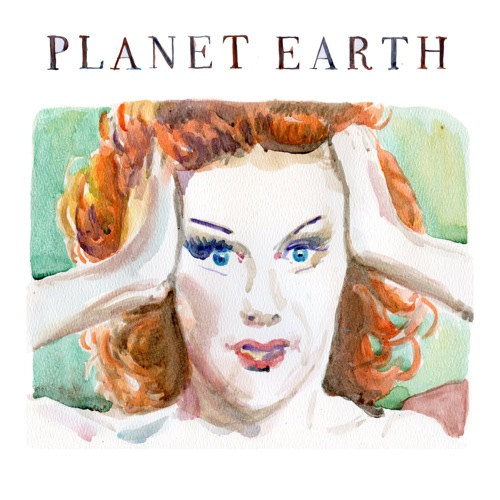 Planet Earth - Falling Into Love
