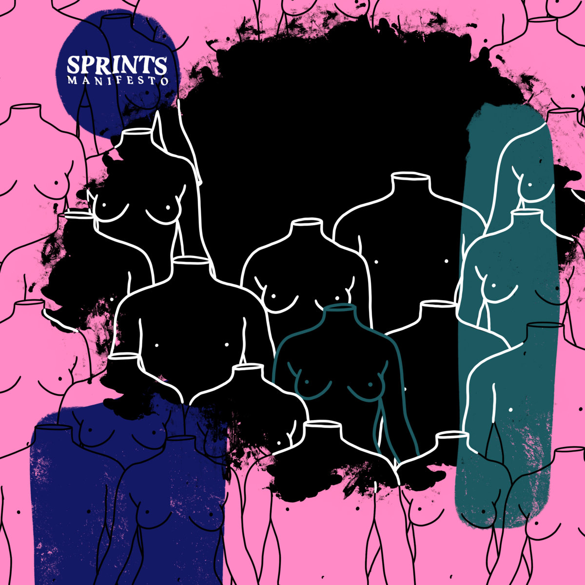 SPRINTS - Manifesto EP