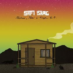 Sam Isaac - Sticker, Star And Tape EP