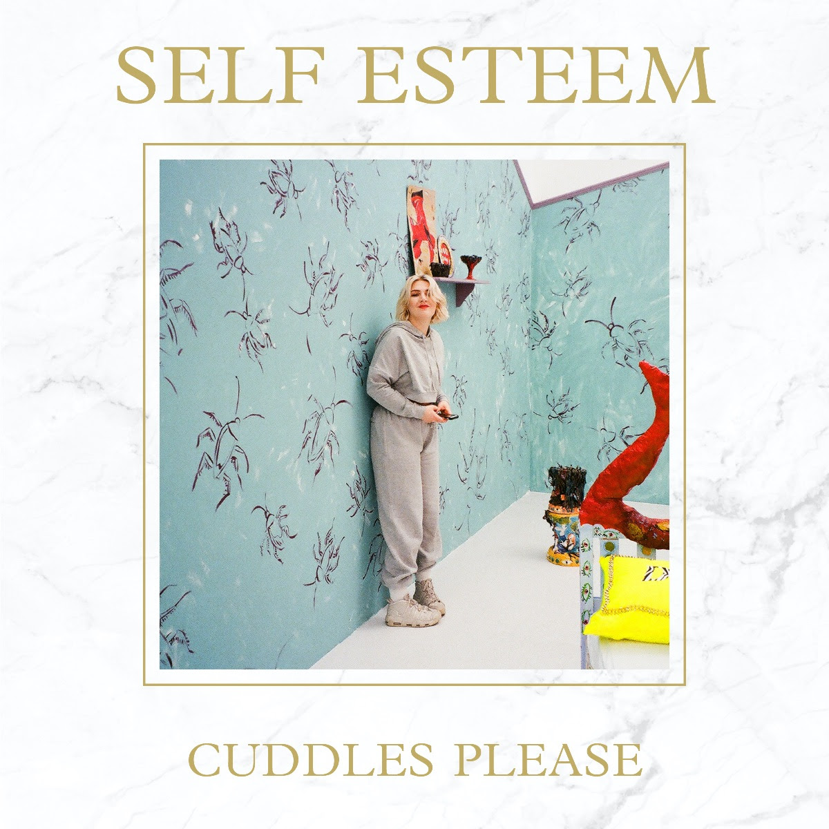 Self Esteem - Cuddles Please EP