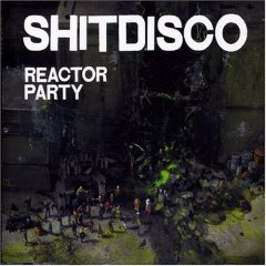 Reactor Party