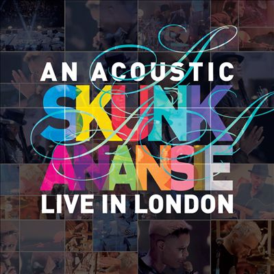 An Acoustic Skunk Anansie : Live in London