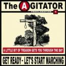 The Agitator - Get Ready/Let's Start Marching