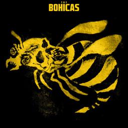 The Bohicas - XXX/Swarm