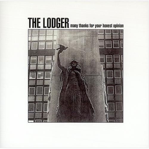 The Lodger - Many Thanks For Your Honest Opinion
