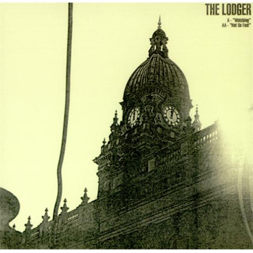 The Lodger - Watching/Not So Fast