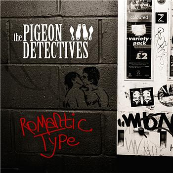 The Pigeon Detectives - Romantic Type