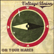 Voltage Union - On Your Marks