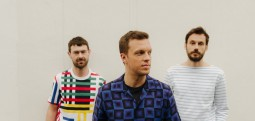 Une date à Paris pour Friendly Fires