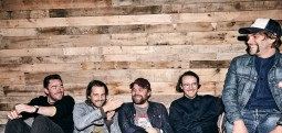Frightened Rabbit annoncent un album de reprises