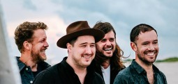 Un album et un single pour Mumford And Sons