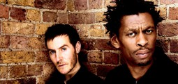 Massive Attack au Festival Beauregard