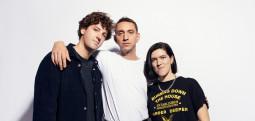 Trois nouveaux titres de The xx commercialisés