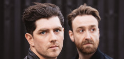 Un nouvel album pour Twin Atlantic