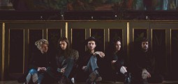 Le nouvel album de The Veils pour août