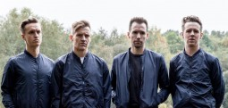 Dutch Uncles présentent un second extrait de leur nouvel album