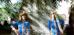 Serafina Steer de retour avec un quatrième album