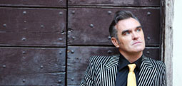 Morrissey illustre son nouveau single