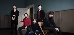 Le nouveau single de Little Green Cars en écoute