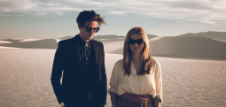 Un second extrait du nouvel album de Still Corners en écoute