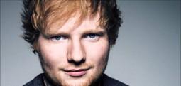 Une tournée des stades pour Ed Sheeran en 2018