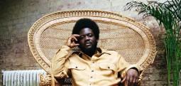 Un nouveau single de Michael Kiwanuka en écoute