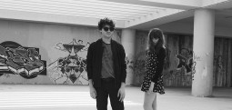 The KVB à Paris en décembre