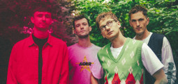 Un inédit de Glass Animals en ligne
