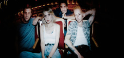 Wolf Alice teasent un nouveau single