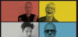 Gang Of Four annoncent un EP posthume