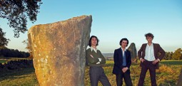 Fat White Family accompagnés à Paris