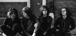 Un nouveau titre de Catfish And The Bottlemen en écoute