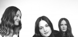 The Staves en tournée avec First Aid Kid
