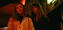 Un concert à Paris pour Let's Eat Grandma