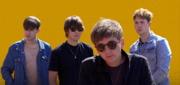 Un single inédit de The Sherlocks en écoute