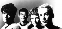 Le premier album de Pale Saints réédité