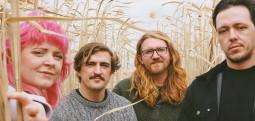 SPRINTS annoncent un premier EP