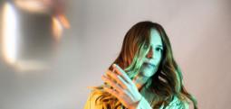 Anna Prior annonce un single en solo