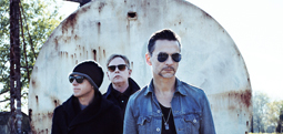 Depeche Mode publient leur reprise de David Bowie
