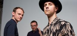 Maxïmo Park annoncent leur sixième album