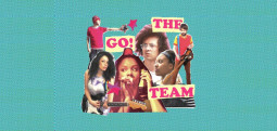 Un single inédit de The Go! Team en écoute