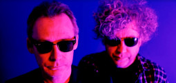 The Jesus And Mary Chain en tournée en Europe cet automne