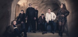 Happy Mondays annoncent quatre rééditions en vinyle