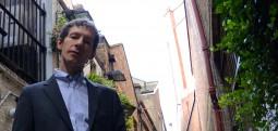 Le nouveau single de Howie Payne en vidéo